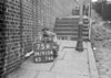 SD910475R, Ordnance Survey Revision Point photograph in Greater Manchester