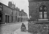 SD910434K, Ordnance Survey Revision Point photograph in Greater Manchester