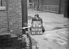 SD910443W, Ordnance Survey Revision Point photograph in Greater Manchester