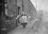 SD891454B, Ordnance Survey Revision Point photograph in Greater Manchester