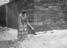 SD891492B, Ordnance Survey Revision Point photograph in Greater Manchester