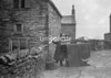 SD891446A, Ordnance Survey Revision Point photograph in Greater Manchester