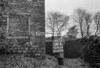 SD911700A, Ordnance Survey Revision Point photograph in Greater Manchester