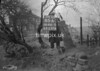 SD881585A, Ordnance Survey Revision Point photograph in Greater Manchester