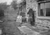 SD891588B, Ordnance Survey Revision Point photograph in Greater Manchester