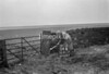 SD911704B, Ordnance Survey Revision Point photograph in Greater Manchester