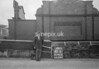 SD901440B, Ordnance Survey Revision Point photograph in Greater Manchester