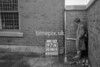SD901497A, Ordnance Survey Revision Point photograph in Greater Manchester