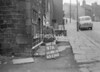 SD881497A, Ordnance Survey Revision Point photograph in Greater Manchester