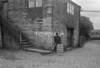 SD901571A, Ordnance Survey Revision Point photograph in Greater Manchester