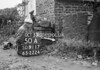 SD911750A, Ordnance Survey Revision Point photograph in Greater Manchester