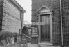 SD911432A, Ordnance Survey Revision Point photograph in Greater Manchester