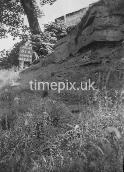 SD881461A, Ordnance Survey Revision Point photograph in Greater Manchester