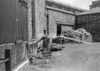 SD881443K, Ordnance Survey Revision Point photograph in Greater Manchester