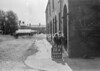 SD881422A, Ordnance Survey Revision Point photograph in Greater Manchester