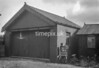 SD911574K, Ordnance Survey Revision Point photograph in Greater Manchester