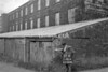 SD901457A, Ordnance Survey Revision Point photograph in Greater Manchester