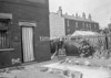 SD881413L1, Ordnance Survey Revision Point photograph in Greater Manchester