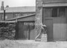SD881423B, Ordnance Survey Revision Point photograph in Greater Manchester