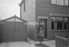 SD901443B, Ordnance Survey Revision Point photograph in Greater Manchester
