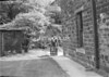 SD881429K1, Ordnance Survey Revision Point photograph in Greater Manchester