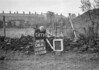 SD891506A, Ordnance Survey Revision Point photograph in Greater Manchester