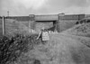 SD891510B, Ordnance Survey Revision Point photograph in Greater Manchester