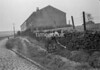 SD911703A, Ordnance Survey Revision Point photograph in Greater Manchester