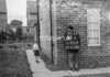 SD911546A, Ordnance Survey Revision Point photograph in Greater Manchester