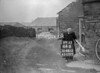 SD881544B, Ordnance Survey Revision Point photograph in Greater Manchester