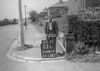 SD881423L, Ordnance Survey Revision Point photograph in Greater Manchester