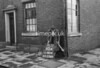 SD901410A, Ordnance Survey Revision Point photograph in Greater Manchester