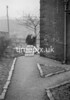 SD891551L, Ordnance Survey Revision Point photograph in Greater Manchester