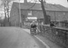 SD881529C, Ordnance Survey Revision Point photograph in Greater Manchester