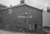 SD901427B, Ordnance Survey Revision Point photograph in Greater Manchester