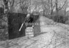 SD881591A, Ordnance Survey Revision Point photograph in Greater Manchester