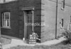 SD911421K, Ordnance Survey Revision Point photograph in Greater Manchester