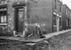SD911721B, Ordnance Survey Revision Point photograph in Greater Manchester