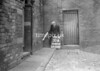 SD891430B, Ordnance Survey Revision Point photograph in Greater Manchester