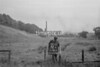 SD901532A, Ordnance Survey Revision Point photograph in Greater Manchester