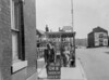 SD881404B1, Ordnance Survey Revision Point photograph in Greater Manchester