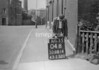 SD881404B2, Ordnance Survey Revision Point photograph in Greater Manchester
