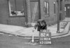 SD901482A, Ordnance Survey Revision Point photograph in Greater Manchester