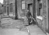 SD881496A, Ordnance Survey Revision Point photograph in Greater Manchester