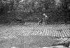 SD911721L, Ordnance Survey Revision Point photograph in Greater Manchester