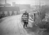 SD881427A, Ordnance Survey Revision Point photograph in Greater Manchester