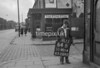SD901464B, Ordnance Survey Revision Point photograph in Greater Manchester