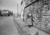 SD891504K, Ordnance Survey Revision Point photograph in Greater Manchester