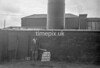 SD901469B, Ordnance Survey Revision Point photograph in Greater Manchester
