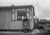 SD911534B, Ordnance Survey Revision Point photograph in Greater Manchester